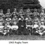 7.   1963 rugby